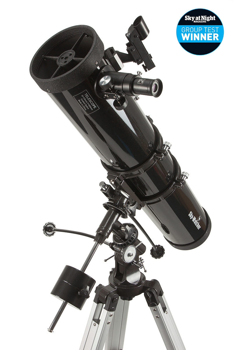 Sky-Watcher Explorer 130 (EQ-2)