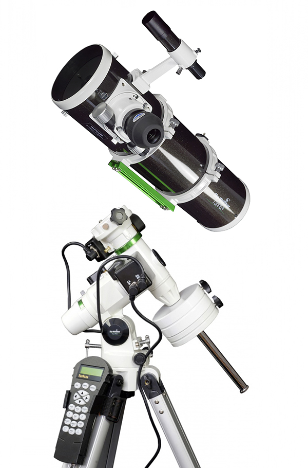 Sky-Watcher Explorer 130P-DS EQ3 PRO GOTO