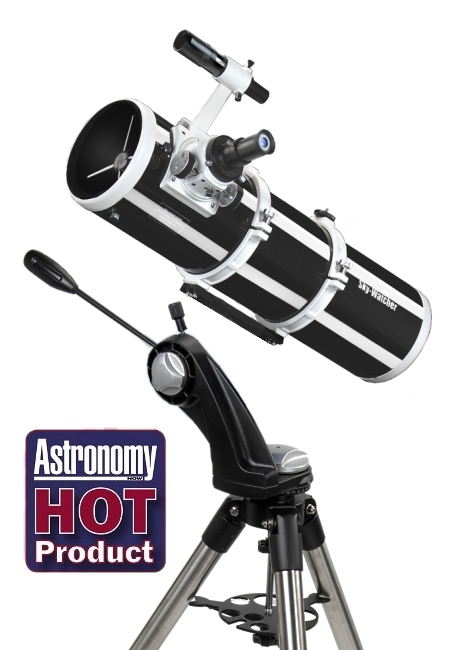 Sky-Watcher Explorer 150P & AZ4 Mount Bundle
