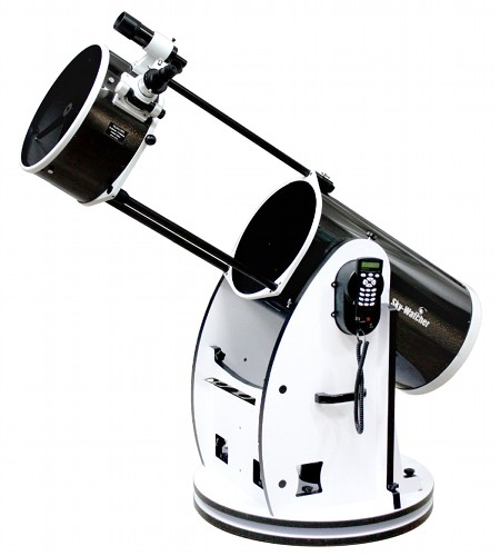 Sky-Watcher Skyliner 350P FlexTube GOTO