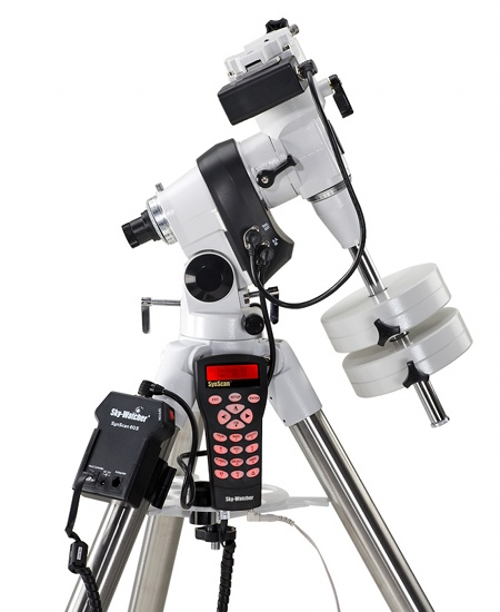 Sky-Watcher EQ5 PRO Go-To Astronomy Mount