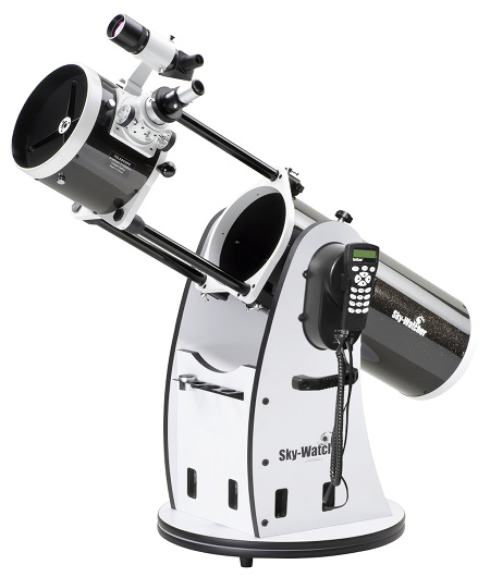 Sky-Watcher Skyliner 200P FlexTube GOTO