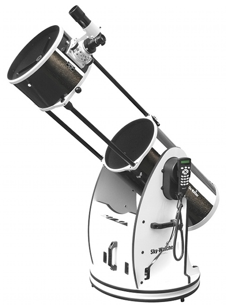 Sky-Watcher Skyliner 300P FlexTube GOTO