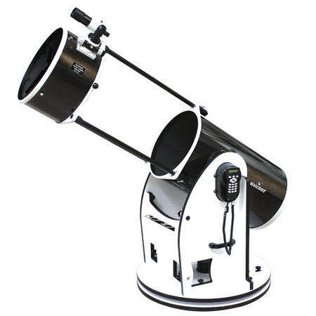 Sky-Watcher Skyliner 400P FlexTube GOTO
