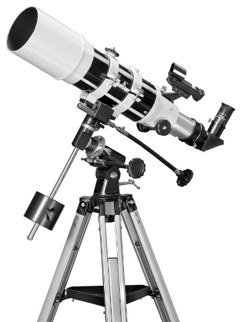 Sky-Watcher Startravel 102 (EQ1)