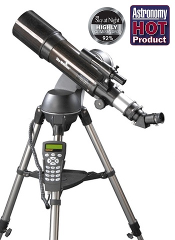 Sky-Watcher Startravel 102 SynScan AZ GOTO