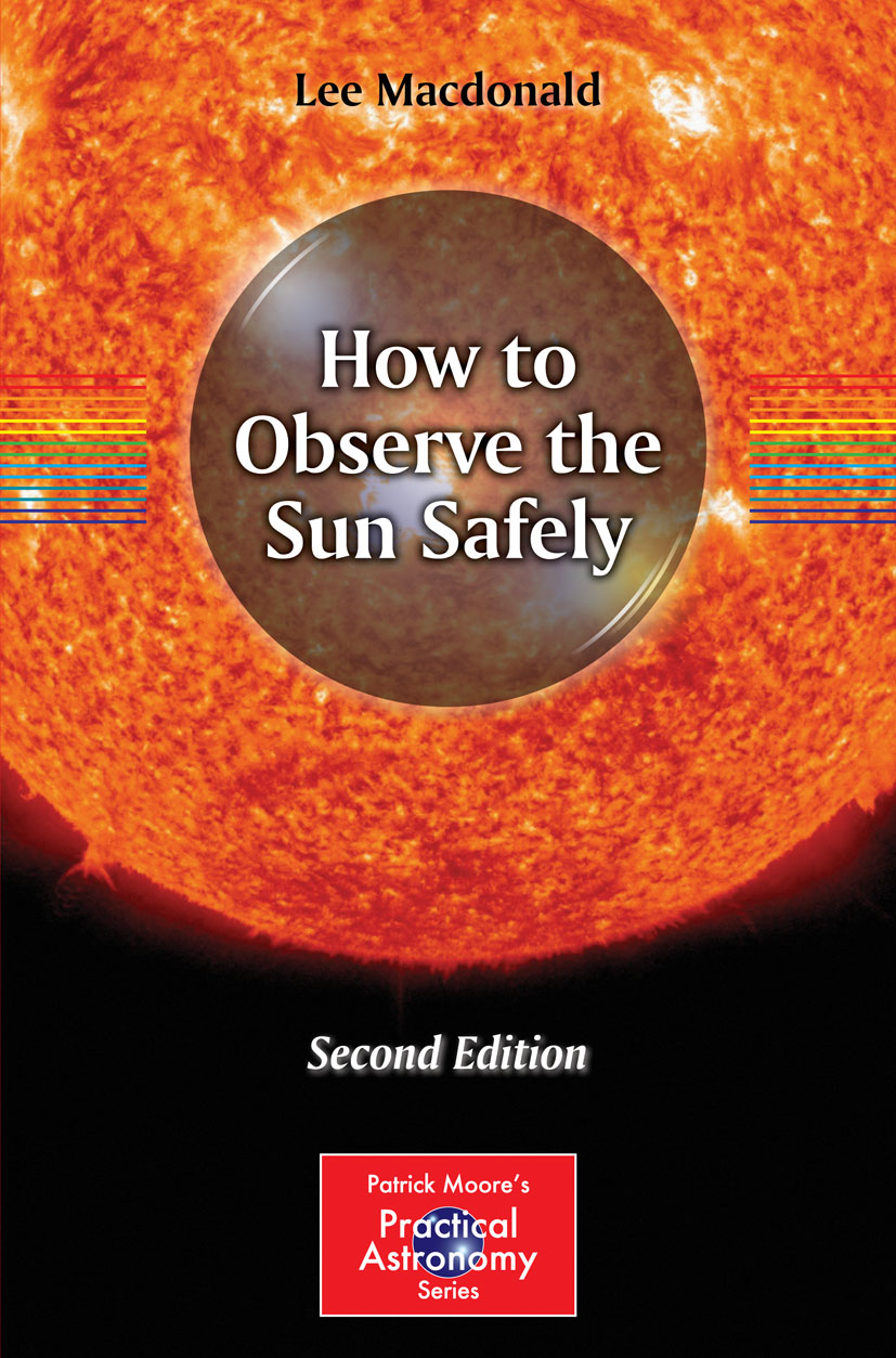 How to Observe the Sun Safely Book