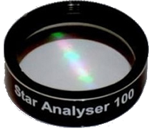 Shelyak Star Analyser 100