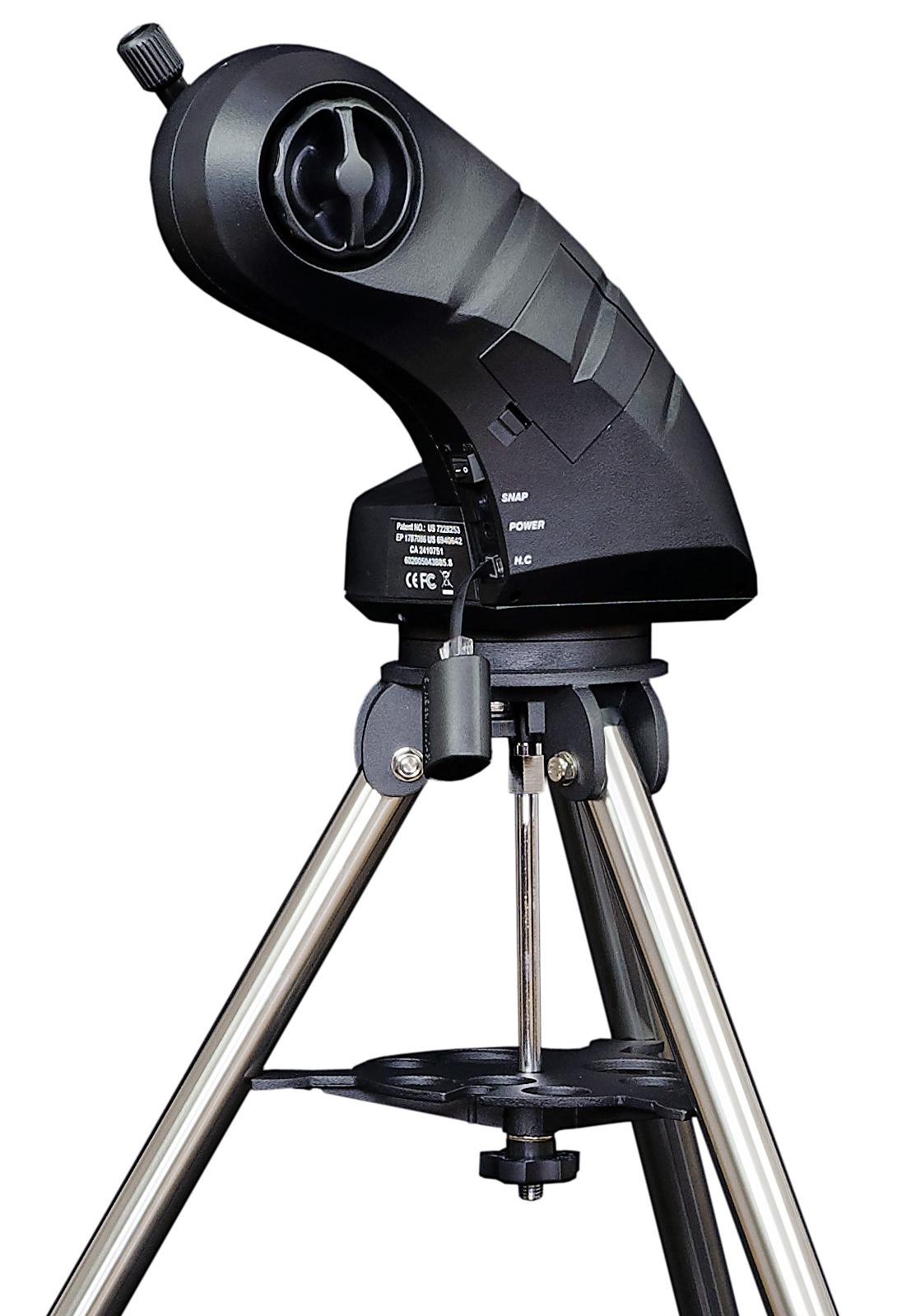 Sky-Watcher Star Discovery WiFi AZ Go-To Astronomy Mount & Tripod
