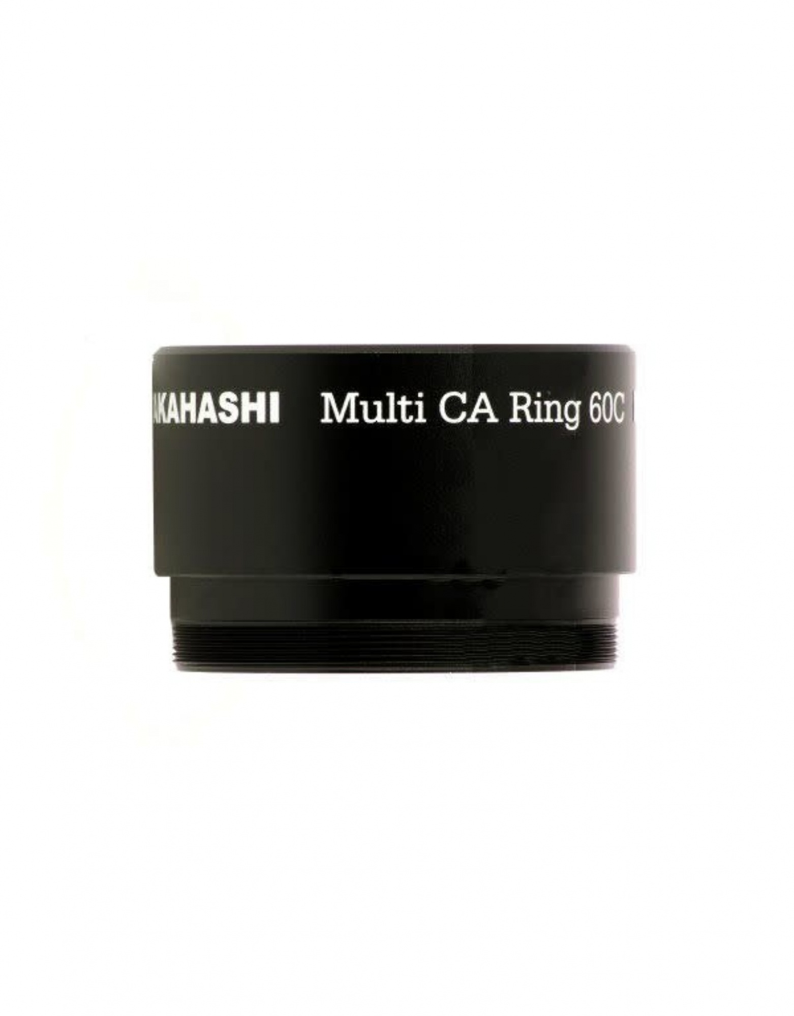Takahashi Multi CA ring 60C for use with FS-60CB and Multi Flattener