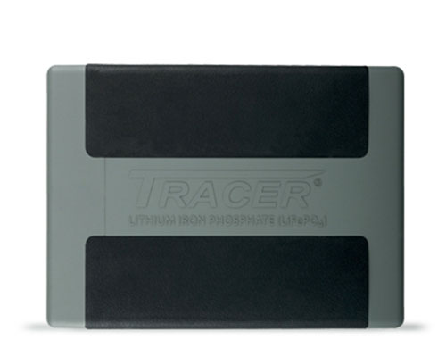 Tracer 12v 3.5Ah LiFePO4 Battery Pack