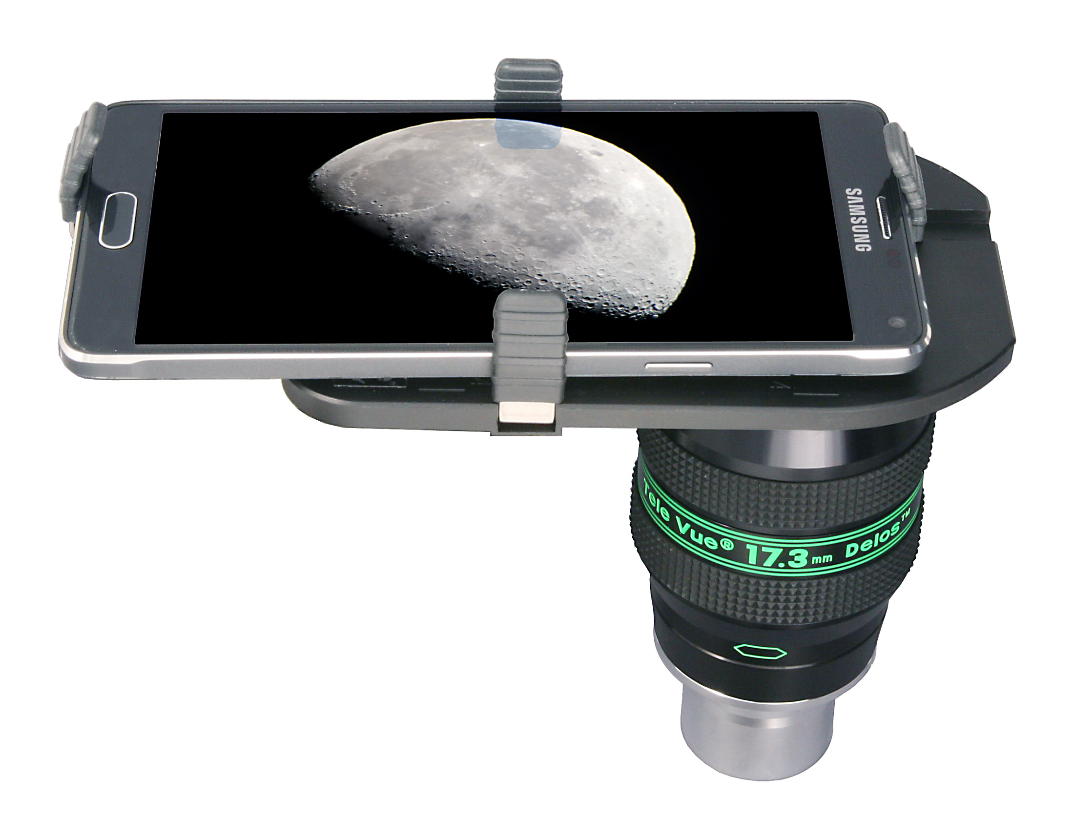 Tele Vue FoneMate™ Smart Phone Eyepiece Adapter