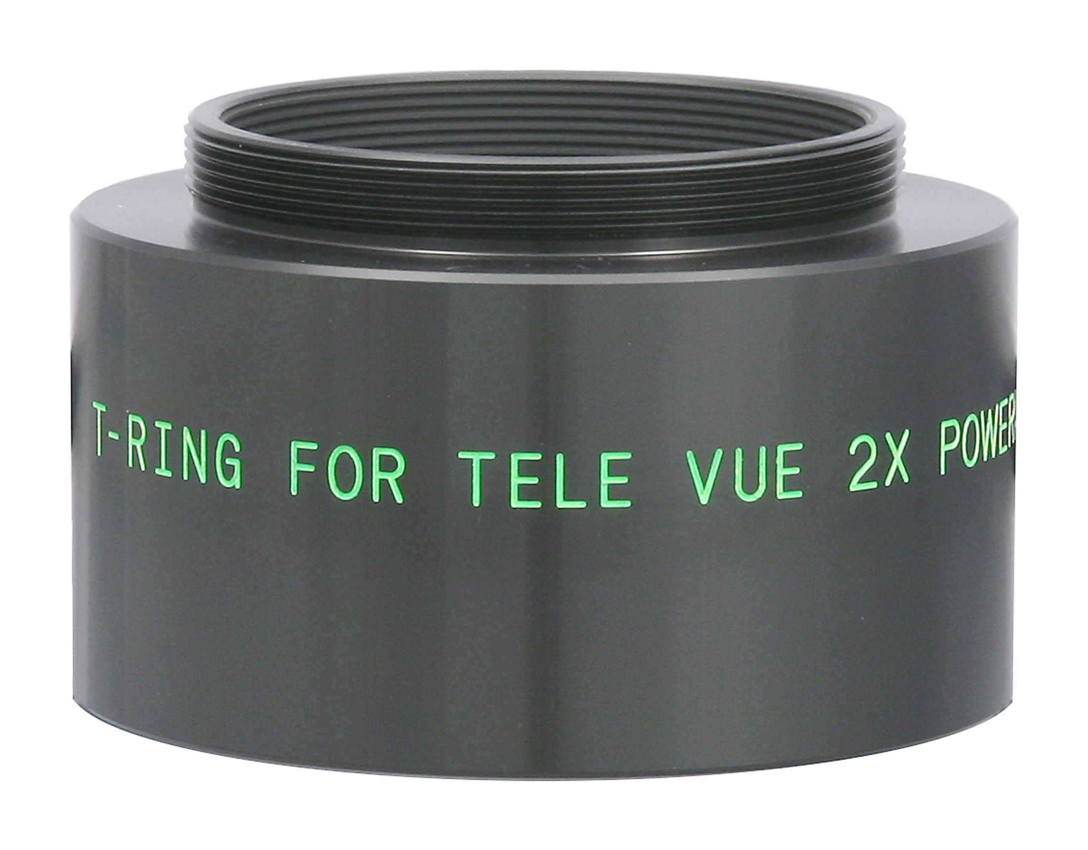 Tele Vue 2x 2'' Powermate T-Ring Adapter