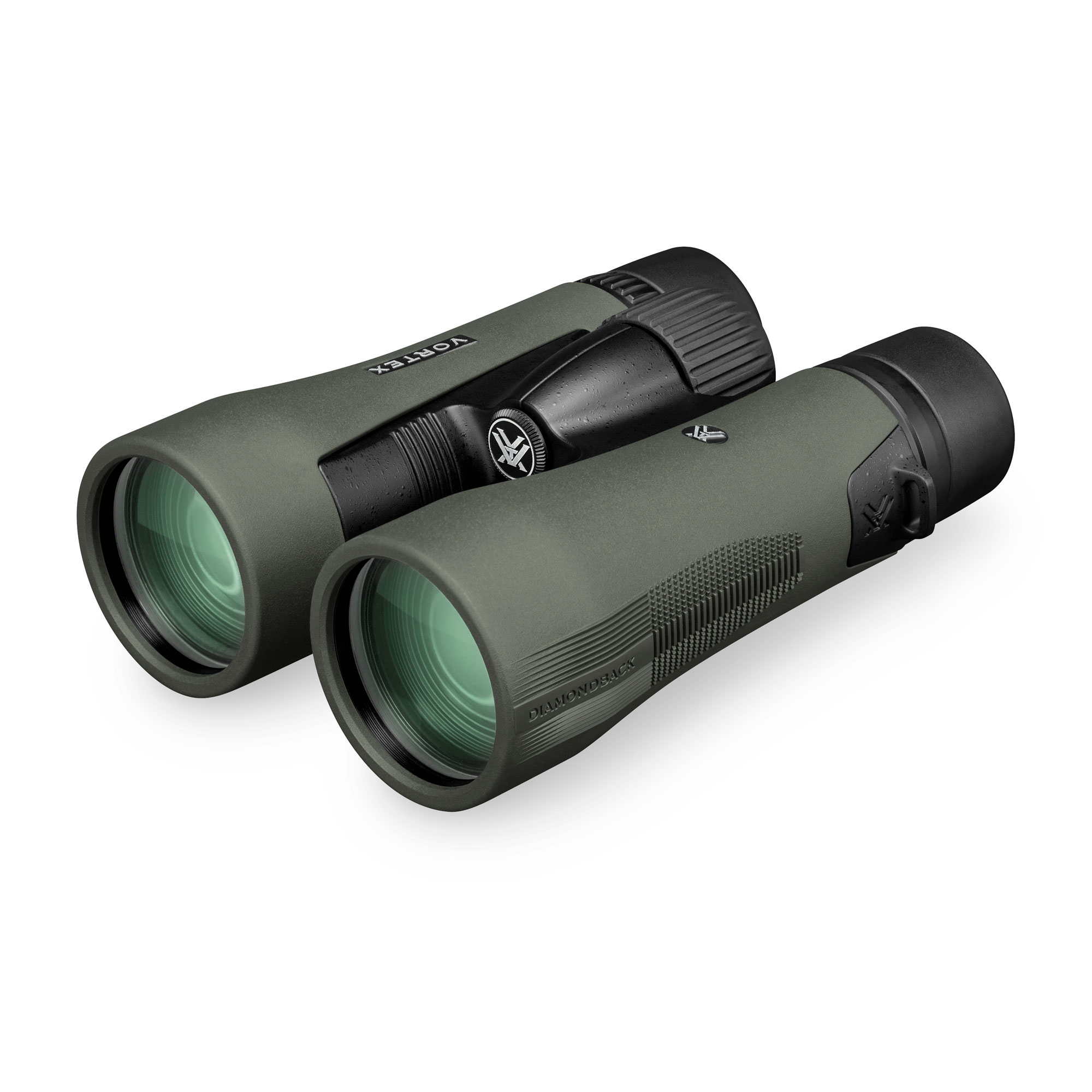 Vortex Optics Diamondback HD 50mm Binoculars