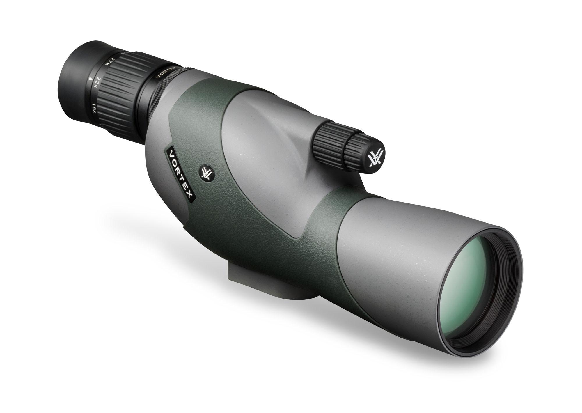 Vortex Optics Razor HD 11-33x50 Straight Spotting Scope