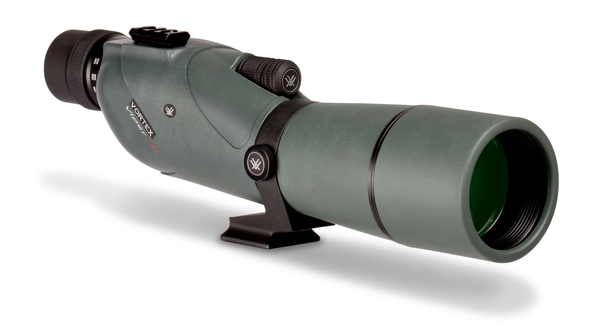Vortex Optics Viper HD 15-45x65 Straight Spotting Scope