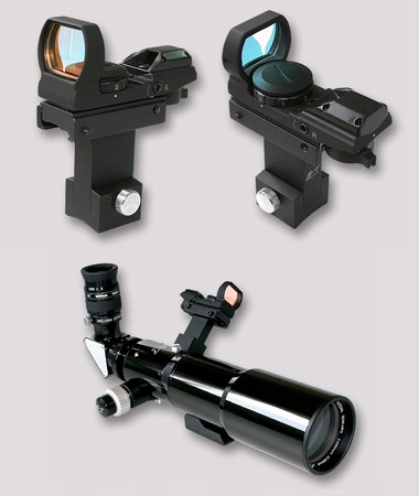 William Optics Multi-Reticule Finder