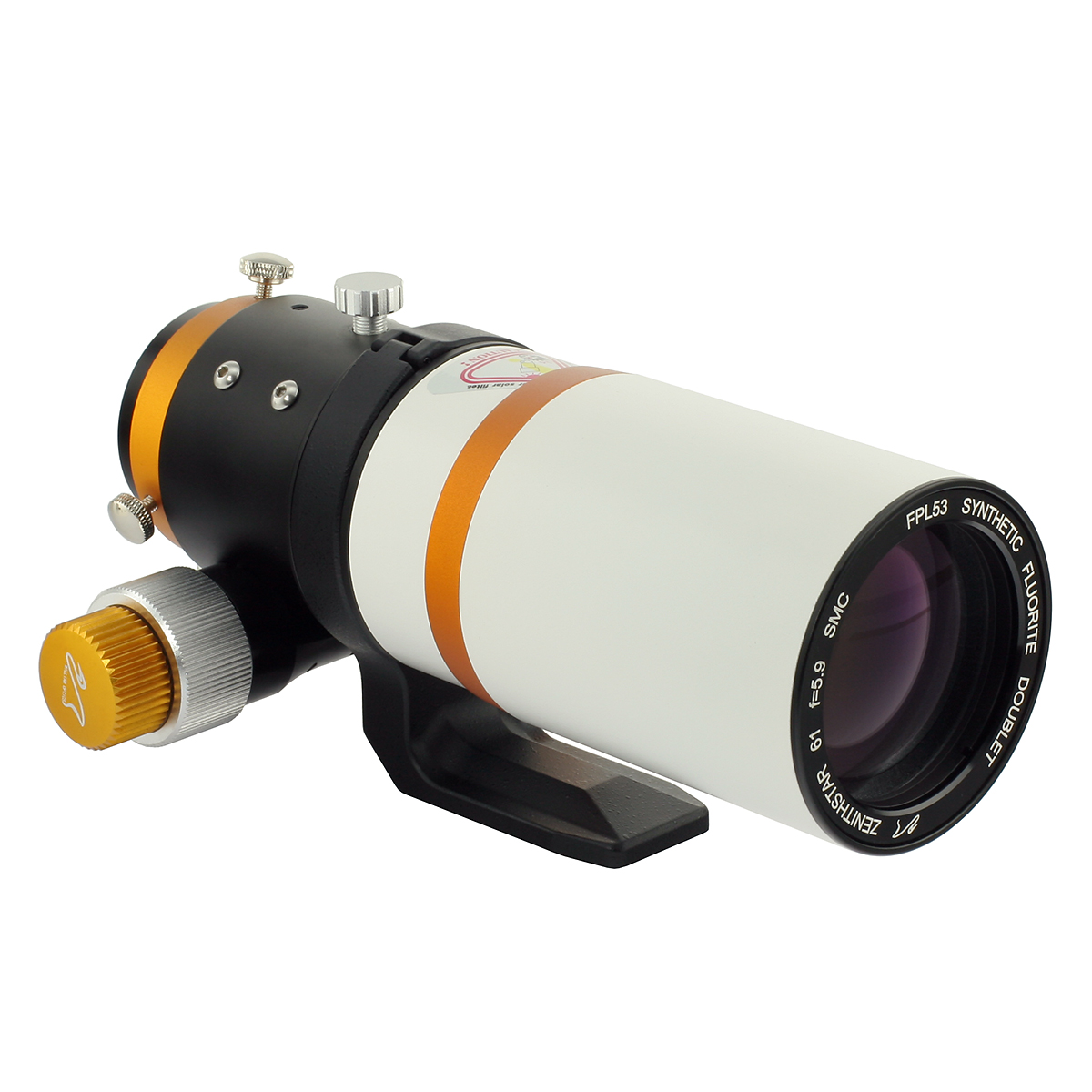 William Optics Zenithstar 61 APO (2018 Model)