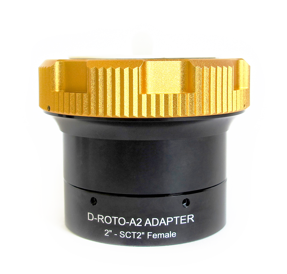 William Optics 2'' Rotolock Adaptor for SCT