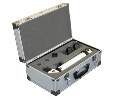 Lunt Case for LS35THa / LS50THa Telescopes
