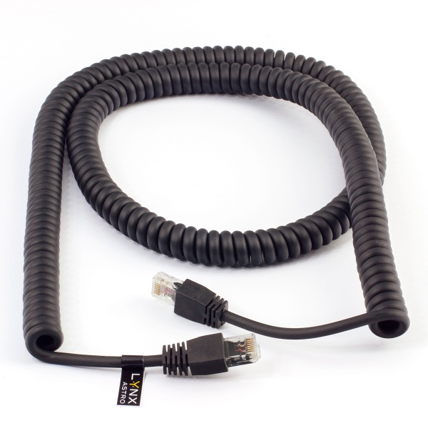 Lynx Astro Premium Handset Cable for Sky-Watcher (see description for models)