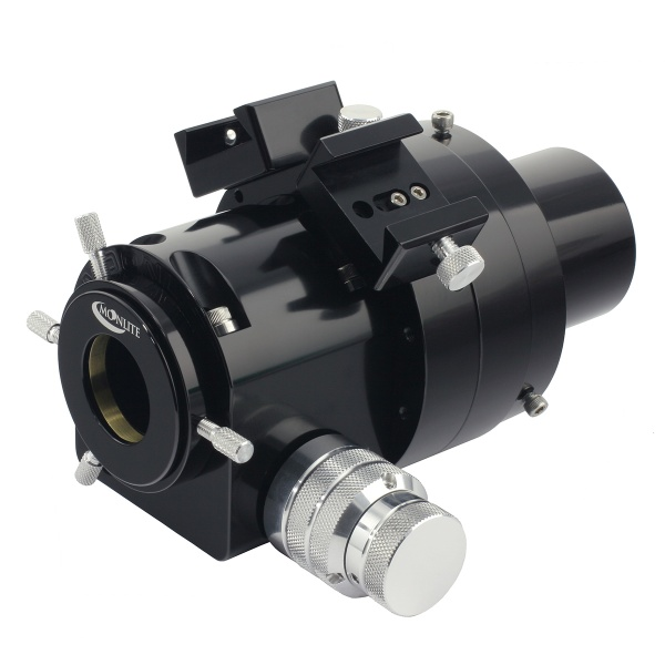 MoonLite CF Dual-Speed Crayford Focuser for Refractors
