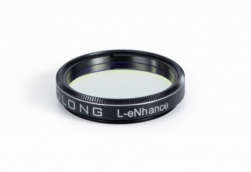 Optolong L-eNhance Narrowband Deep Sky Imaging Filter
