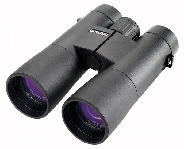 Opticron Countryman BGA HD+ 50mm Binoculars