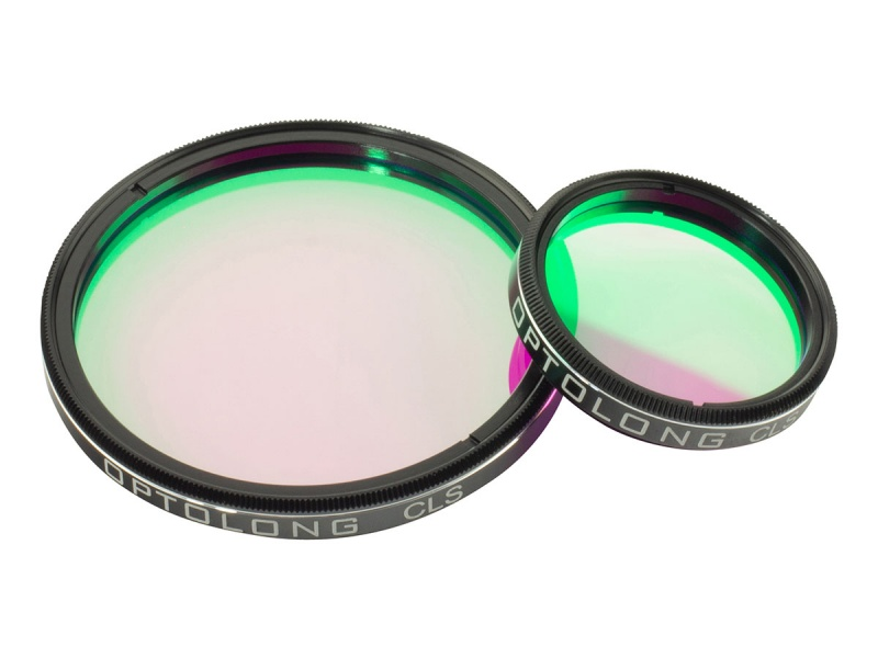 Optolong CLS Light Pollution Filter