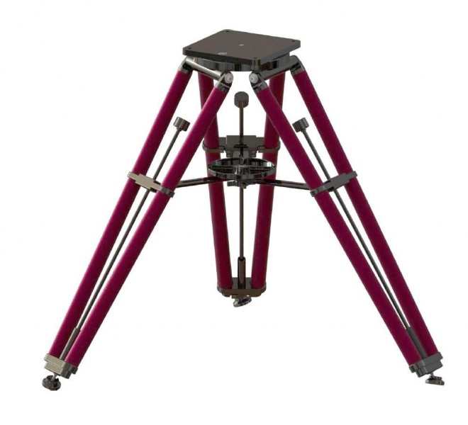Paramount Pyramid Tripod For MEII/MX+