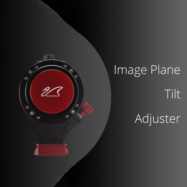 William Optics Image Plane Tilt Adjuster for 1st Gen RedCat51