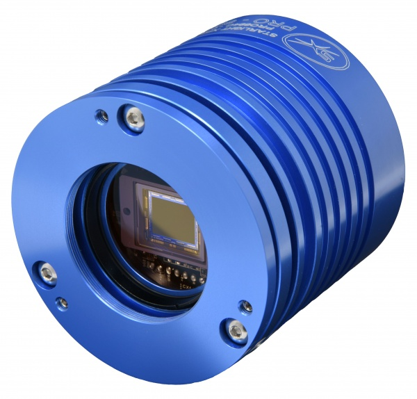 Starlight Xpress Blue Edition Trius PRO 694 Mono CCD Camera
