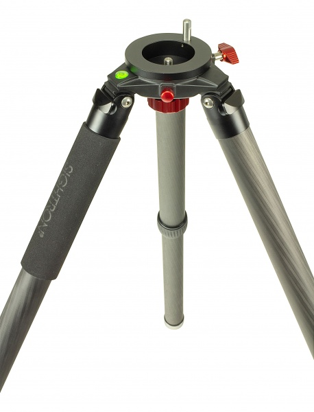 Sightron Japan Carbon Fiber Tripod