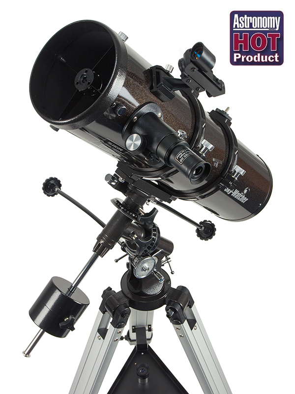 Sky-Watcher Explorer 130P (EQ-2)