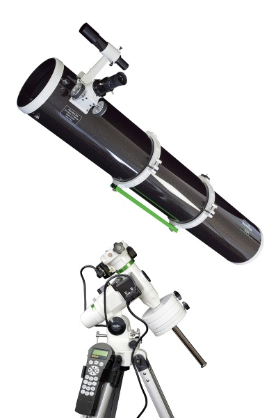 Sky-Watcher Explorer 150PL EQ3 PRO GOTO