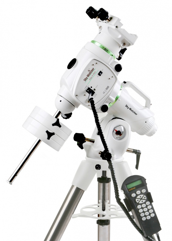 Sky-Watcher EQ6-R PRO Go-To Astronomy Mount