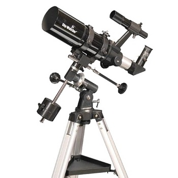 Sky-Watcher Startravel 80 (EQ1)