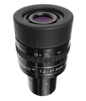 Hyperflex 7.2mm-21.5mm Eyepiece