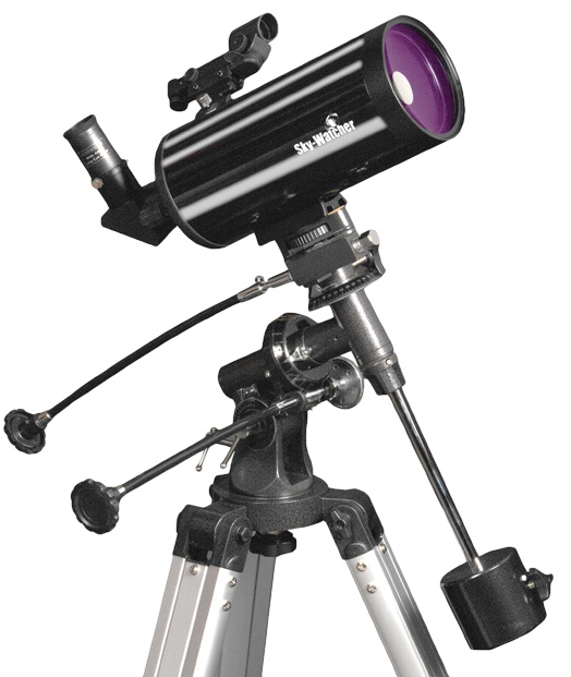 Skywatcher Skymax 102 (EQ-2)