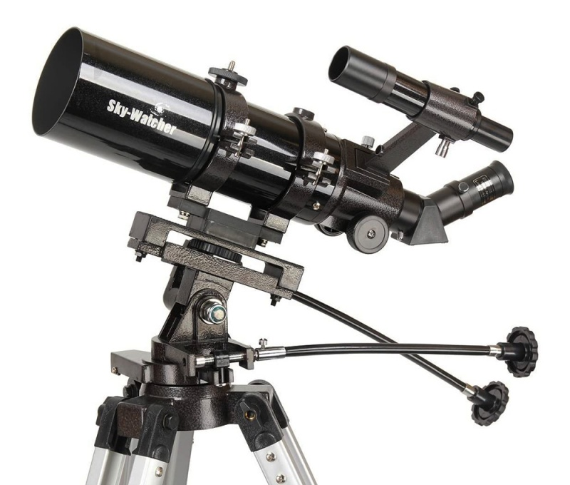 Sky-Watcher Startravel 80 (AZ3)