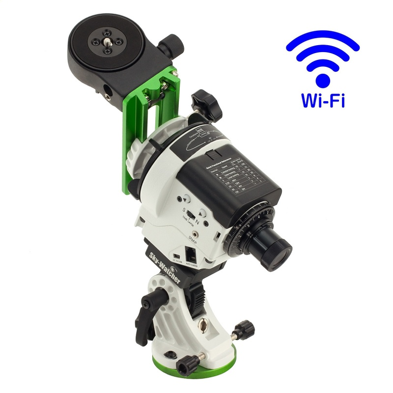 Sky-Watcher Star Adventurer 2i WiFi Pro Pack
