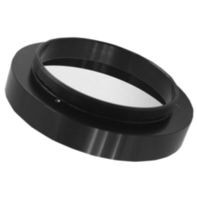 3.0'' End Cap with 2.0'' compression ring opening