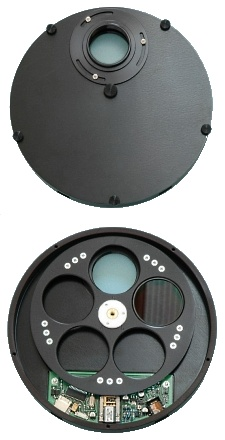Starlight Xpress USB Filter Wheel