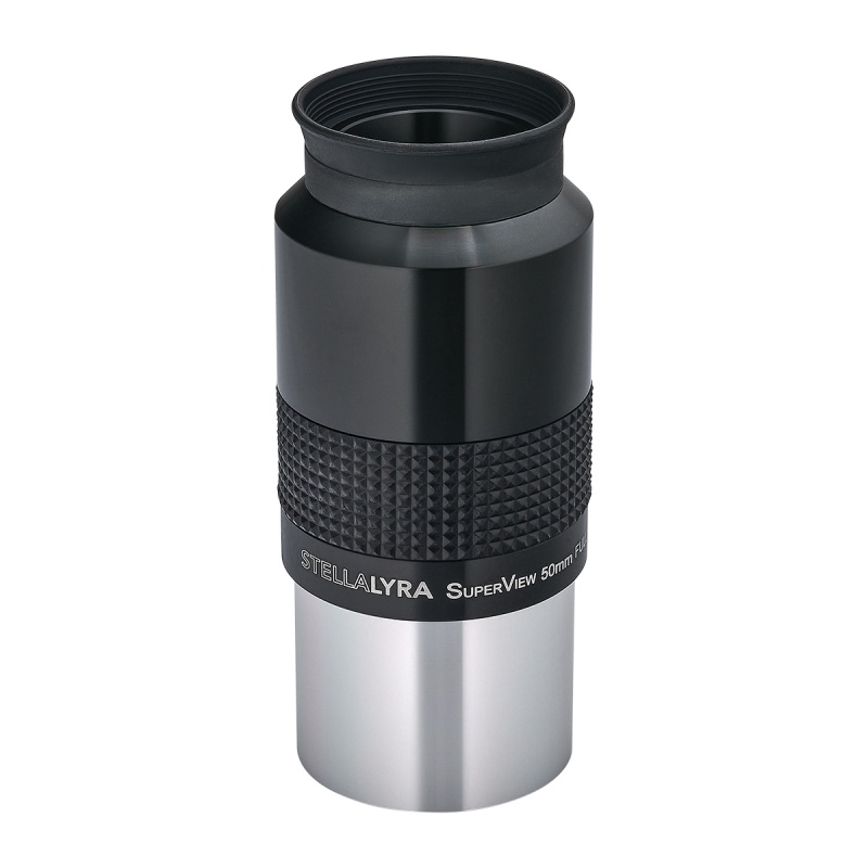 StellaLyra 50mm 2'' SuperView Eyepiece