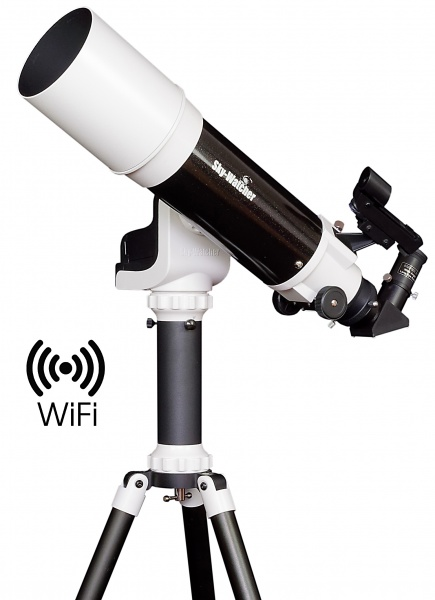 Sky-Watcher StarTravel-102 AZ GTe