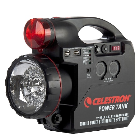 Sky-Watcher / Celestron PowerTank 7Ah