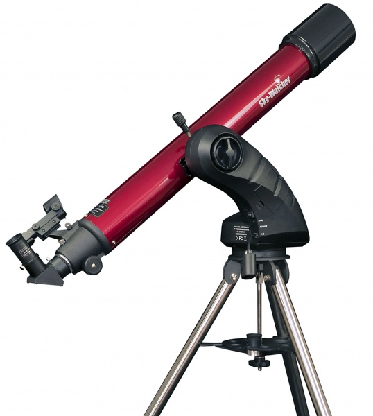 Sky-Watcher Star Discovery 90i WiFi