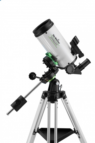 Sky-Watcher StarQuest-102MC f/12.7 Maksutov-Cassegrain Telescope