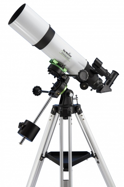 Sky-Watcher StarQuest-102R f/4.9 Achromatic Refractor Telescope