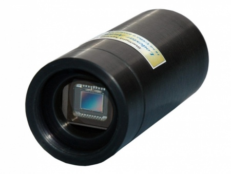 Selecting a Guide Scope and Autoguiding Camera for ...